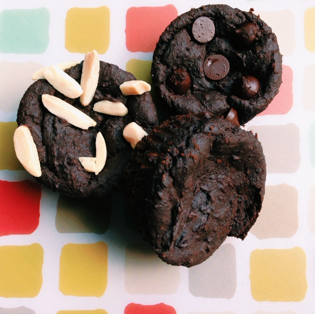 Simple Black Bean Brownies From Minimalist Baker Chickpea In The City